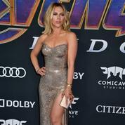 Jeûne, musculation… L'entraînement intensif de Scarlett Johansson pour