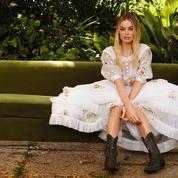 Margot Robbie: