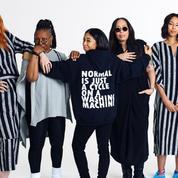Whoopi Goldberg sort une ligne de vêtements confort et inclusive