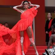 Winnie Harlow, Charlotte Gainsbourg, Léa Seydoux... Les tenues les plus sexy du Festival de Cannes