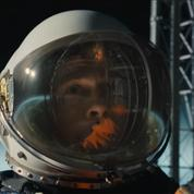 En vidéo, le cosmonaute Brad Pitt vole au secours de la planète dans