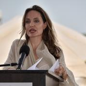 En Colombie, le cri d'alarme d'Angelina Jolie sur le sort des enfants de migrants vénézuéliens