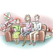 Guide de survie du parent qui vit avec un(e) ado militant(e)