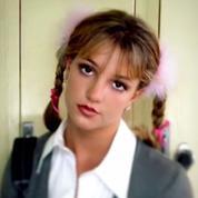 Cette photo de Britney Spears en tenue d'écolière, vingt ans après le clip de