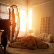 Dormir avec un ventilateur : une bonne idée... à condition de respecter certaines règles