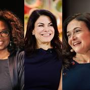 Rihanna, Oprah et les autres : qui sont les femmes les plus riches des États-Unis ?