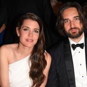 Mariage à Monaco : Charlotte Casiraghi épouse Dimitri Rassam