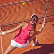 Mental d'acier, genoux en vrac... Cinq idées reçues sur le tennis