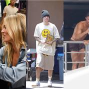 Kate Moss, Rami Malek, Cristiano Ronaldo : la semaine people