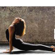 Votre invitation à un cours de yoga avec le Tigre Yoga Club