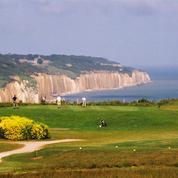 Golf : swing en Côte d'Albâtre