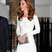 Comme Lady Diana, Kate Middleton ose la