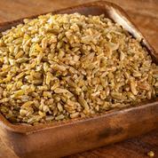 Tout savoir sur le freekeh, cette graine qui va faire de l'ombre au quinoa