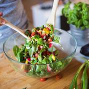 Les erreurs à éviter lorsque l'on prépare une salade