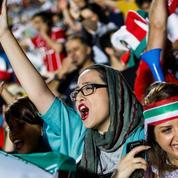 La Fifa demande à l'Iran de laisser les femmes assister aux matches