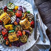Les astuces de chefs pour griller et rôtir les légumes