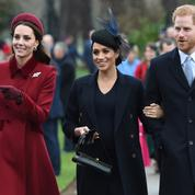 Harry et Meghan quittent la Royal Foundation et s'éloignent encore de William et Kate
