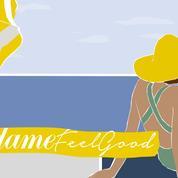 #MadameFeelGood : L'été arrive et son lot de surprises aussi !