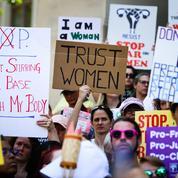 Une chambre gratuite dans un hôtel du Michigan pour les femmes venues avorter