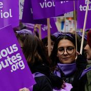 En France, les stéréotypes sur le viol ont encore la peau dure