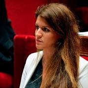 La politique de Marlène Schiappa à l'égard des violences faites aux femmes remise en cause