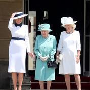 Lady Diana, le