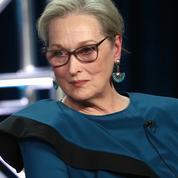Meryl Streep ne veut plus que l'on parle de