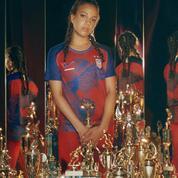 Coupe du Monde de football : Nike invite quatre créatrices à réinventer le maillot