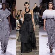 De A comme Armani à G comme Givenchy, tout le raffinement de la haute couture