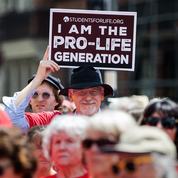 En Arkansas, une femme violée ne pourra bientôt plus avorter sans l'accord de son violeur