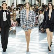 Défilé Alexandre Vauthier automne-hiver 2019-2020 Couture