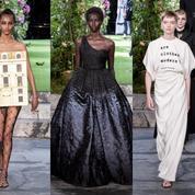 Défilé Christian Dior automne-hiver 2019-2020 Couture