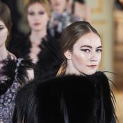 Défilé Farhad Re automne-hiver 2019-2020 Couture