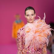 Défilé Georges Hobeika automne-hiver 2019-2020 Couture