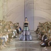 Défilé Giorgio Armani Privé automne-hiver 2019-2020 Couture