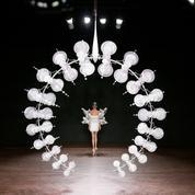 Défilé Iris van Herpen automne-hiver 2019-2020 Couture
