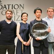 La Loewe Fondation ouvre la compétition 2020 du Craft Prize, le prix consacré à l'artisanat