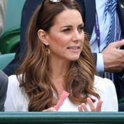 Les 5 indispensables beauté de Kate Middleton