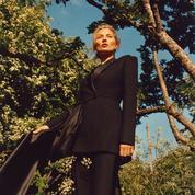 À 45 ans, Kate Moss signe son retour sur le devant de la scène