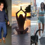 Rafael Nadal, Emily Ratajkowski, Angelina Jolie : la semaine people