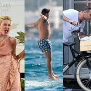 Adil Rami, Amber Heard, Lionel Messi : la semaine people
