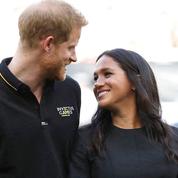 Au baptême du fils de Meghan et Harry, ces deux invitées surprises sur la photo officielle