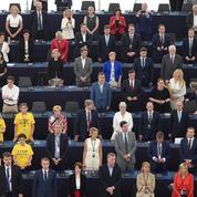 Parlement européen : les femmes plus nombreuses que jamais, mais toujours minoritaires