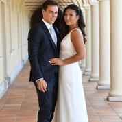 Stéphanie de Monaco marie son fils, Louis Ducruet