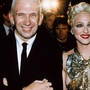 En vidéo : Jean Paul Gaultier a demandé Madonna en mariage... à trois reprises