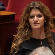 Objectif 2020 : Marlène Schiappa encourage les femmes à se lancer en politique