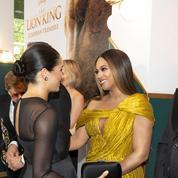 Meghan Markle et Beyoncé rivalisent d'élégance pour leur première rencontre