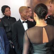 En vidéo, Pharrell Williams défend Meghan Markle face aux attaques
