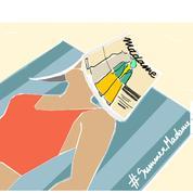 #Summermadame : un cadeau chaque semaine pour célébrer l'été