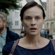 En vidéo, Diane Kruger joue les agents du Mossad dans